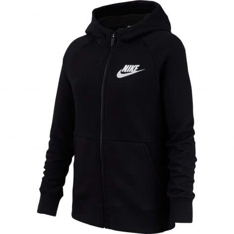 Nike Mädchen Sweatjacke FZ Hoodie BV2712