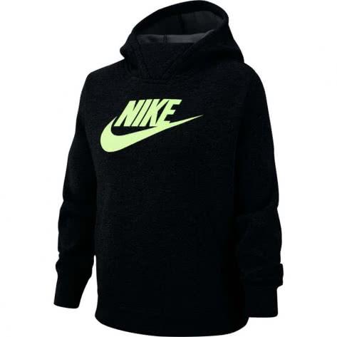Nike Mädchen Kapuzenpullover NSW BV2717