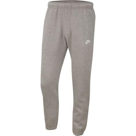 Nike Herren Trainingshose Club Fleece BV2737