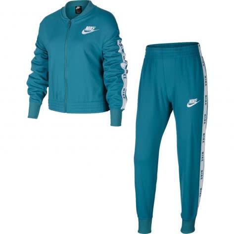 Nike Mädchen Trainingsanzug Track Suit Tricot BV2769