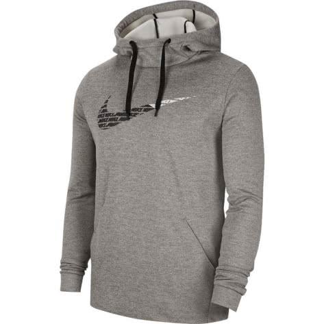 Nike Herren Kapuzenpullover Therma Fleece Hoodie PO GFX BV2784