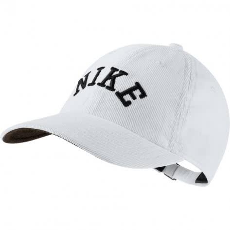 Nike Kinder Kappe Heritage86 Seasonal 2 BV2938-100 One size WHITE | One size