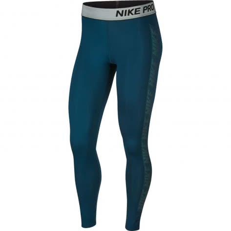 Nike Damen Tight Pro Warm Nerieds GRX BV3301