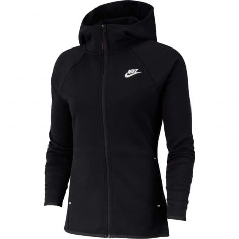 Nike Damen Sweatjacke Tech Fleece Windrunner Hoodie FZ BV3455