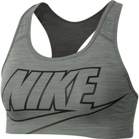 Nike Damen Sport BH Swoosh Futura Bra BV3643