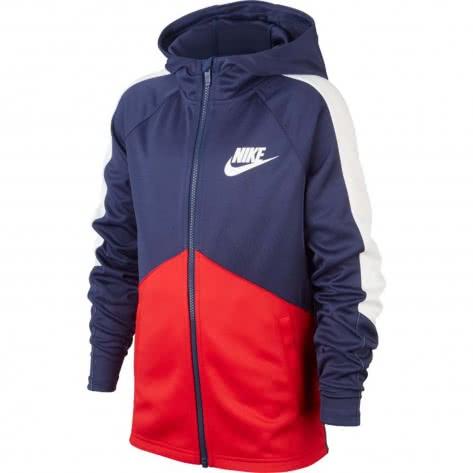Nike Jungen Sweatjacke Tribute Jkt BV3693