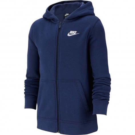 Nike Jungen Kapuzenjacke NSW Full-Zip Hoodie BV3699
