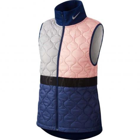 Nike Damen Laufweste AeroLayer Vest BV3869
