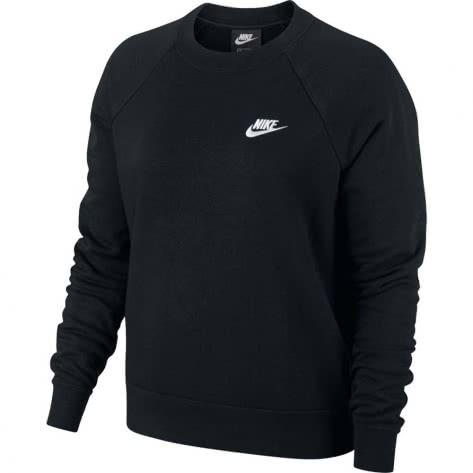 Nike Damen Pullover NSW Essential Fleece Crew BV4110