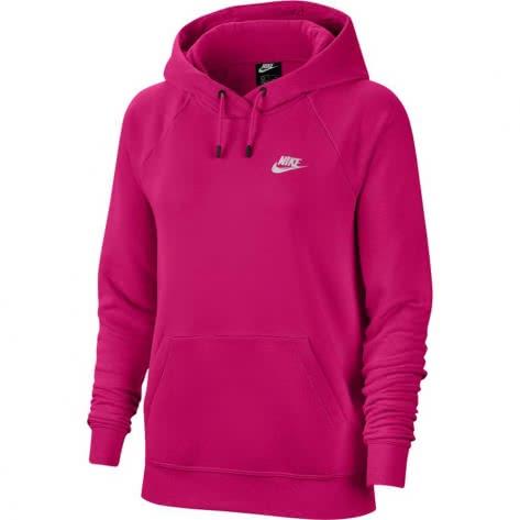 Nike Damen Kapuzenpullover NSW Essential Hoodie Fleece BV4124