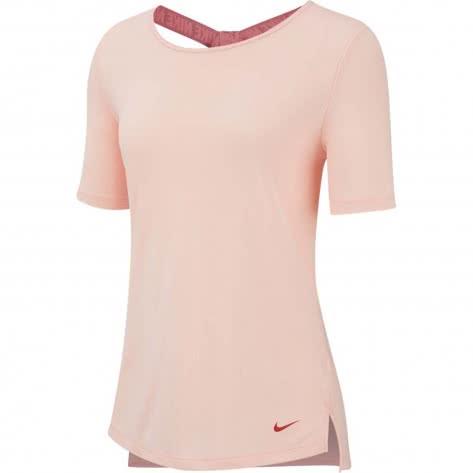 Nike Damen Trainingsshirt Dry SS Training Top BV4421