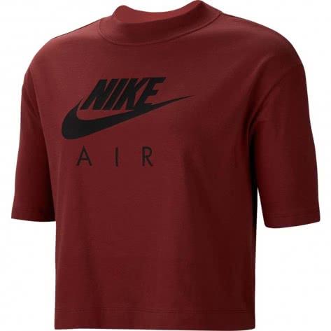 Nike Damen Top Air SS BV4777