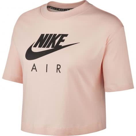 Nike Damen Top Air SS BV4777