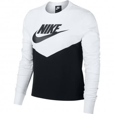 Nike Heritage Langarmshirt Damen   JD Sports