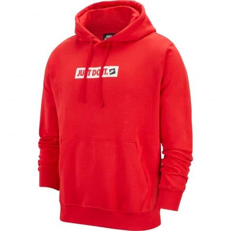 Nike Herren Kapuzenpullover JDI Hoodie PO BB BSTR BV5094