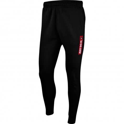 Nike Herren Trainingshose JDI Jogger Fleece BSTR BV5099