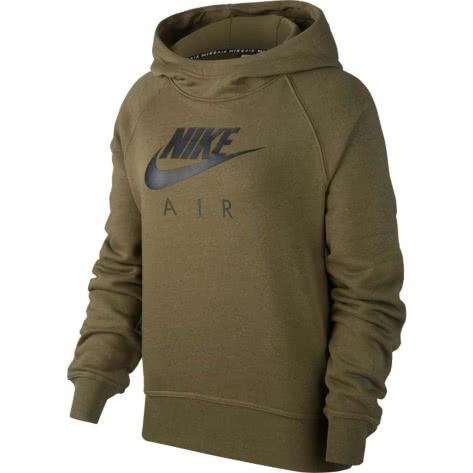 Nike Damen Kapuzenpullover Air Hoodie BB BV5132