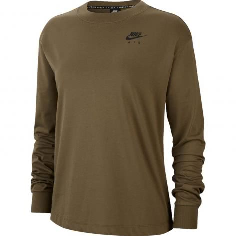 Nike Damen Langarmshirt Air LS Top BV5175