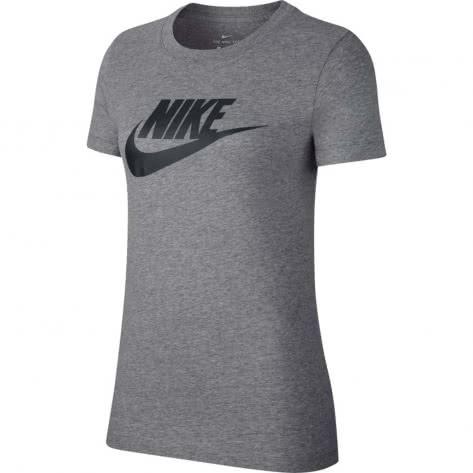 Nike Damen T-Shirt Essential Icon Futura Tee BV6169