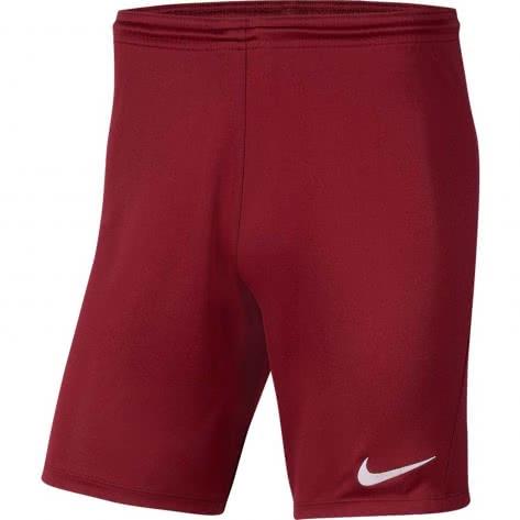 Nike Herren Short Park III BV6855