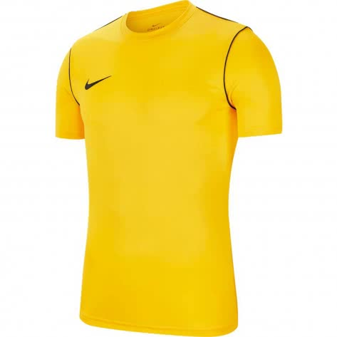 Nike Herren Trainingsshirt Park 20 Training Top BV6883