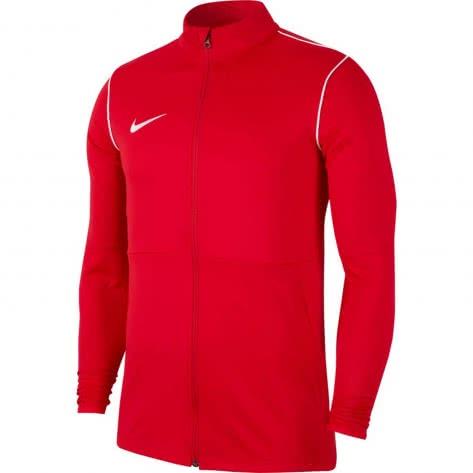 Nike Herren Trainingsjacke Park 20 Knit Track Jacket BV6885