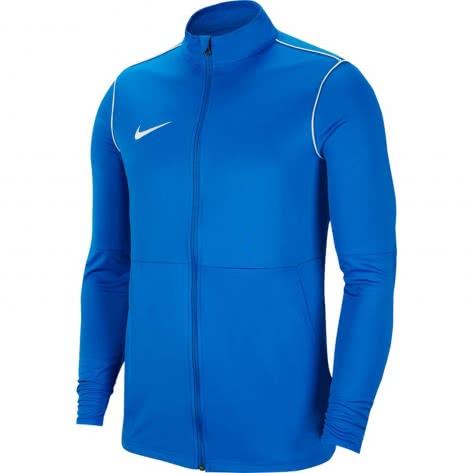 Nike Kinder Trainingsjacke Park 20 Knit Track Jacket BV6906