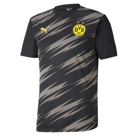 Puma Herren Borussia Dortmund Aufwärmtrikot 2020/21 758135
