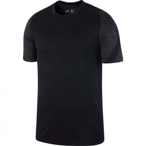 Nike Herren Trainingsshirt Dry Strike Top SS NG CD0570