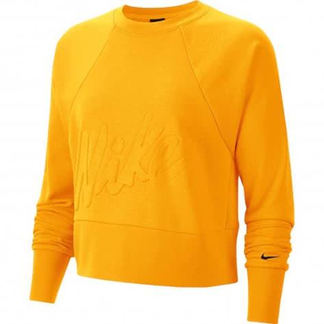 Nike Damen Pullover Dry Fleece Get Fit Lux Crew CD4308