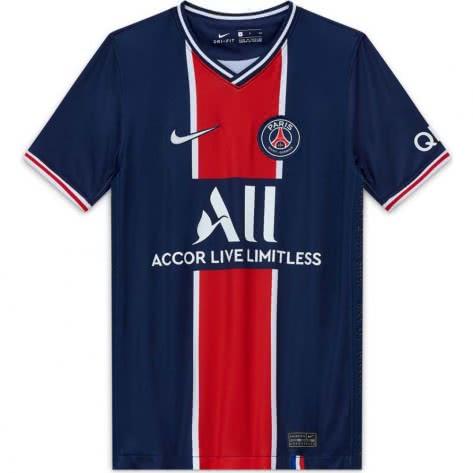 Nike Kinder Paris Saint-Germain 2020/21 Stadium Home Trikot CD4508