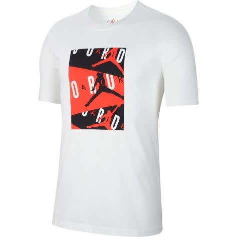 Jordan Herren T-Shirt Jordan Air SS Crew CD5628