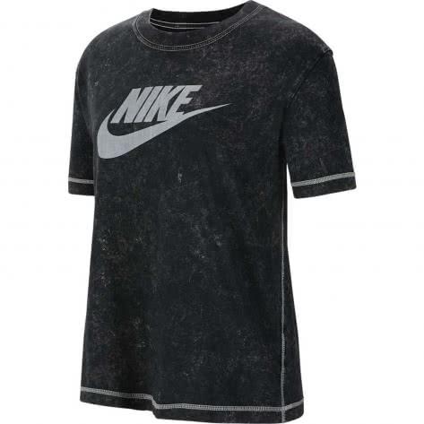 Nike Damen T-Shirt SS Top Rebel CD5788