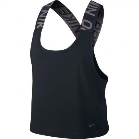 Nike Damen Tank Top Pro Women's Tank CD9717