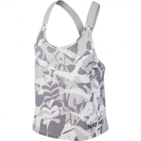Nike Damen Tank Top Pro Women's Printed Tank CD9722