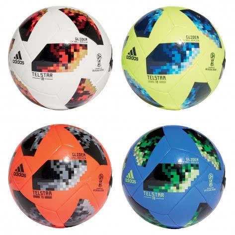 adidas Fussball Telstar 18 World Cup Glider WM 2018