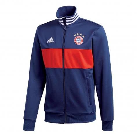 adidas Herren FC Bayern München Trainingsjacke ...