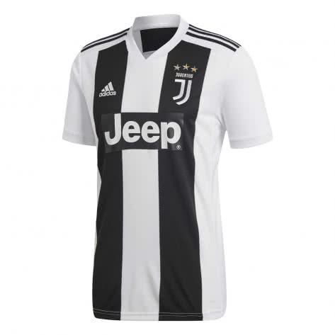 adidas Herren Juventus Turin Home Trikot 2018/19