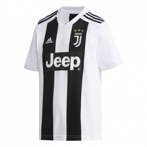 adidas Kinder Juventus Turin Home Trikot 2018/19