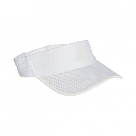 adidas Kappe R96 CC VISOR CF5234 Large White/White/White Reflective | Large