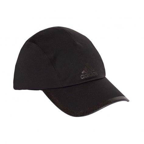 adidas Kappe RUN CP CAP CF9611 OSFW black/black/black reflective | Damen