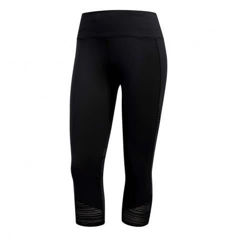 adidas Damen 3/4 Tight HOW WE DO 3/4 TIGHT CG1079 S black | S