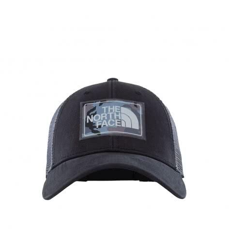 The North Face Mütze Mudder Trucker Hat CGW2