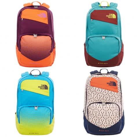 The North Face Rucksack Wise Guy CHH9