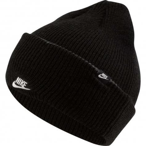 Nike Unisex Mütze Beanie CI3232-010 One size Black | One size