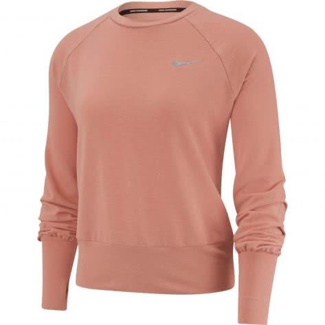 Nike Damen Lauftop Midlayer Twist CI9483