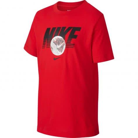 Nike Jungen T-Shirt Soccer Ball Tee CI9623