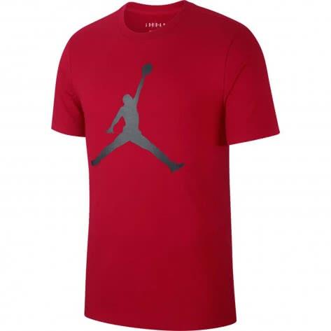 Jordan Herren T-Shirt Jumpman SS Crew CJ0921
