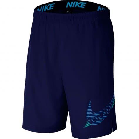 Nike Herren Short Flex 2.0 GFX1 CJ1977