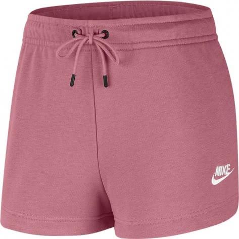 Nike Damen Short NSW Essential French Terry Shorts CJ2158